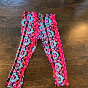 Onzie Fantastic cropped pant
